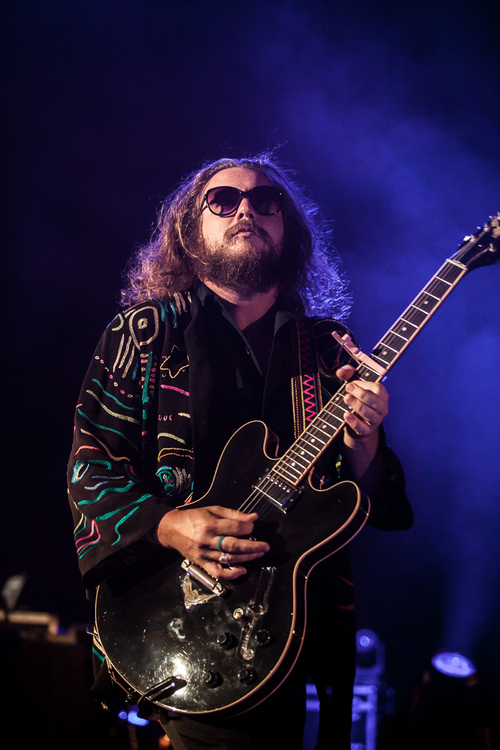 My Morning Jacket, Aug 14, 2015, Red Rocks Amphitheatre, Morriso